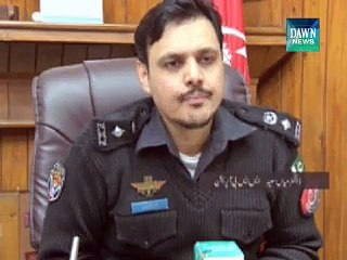 Majority of Police Stations In Kpk Involved In Electricity Theft.