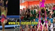 Gymnastic Fantastic Offers Rhythmic Gymnastics Training Leotards At Genuine Prices