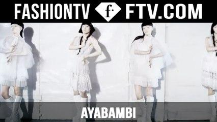 AyaBambi Dance for Vogue! | FTV.com