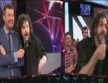 Ergün Demir baila Cuarteto - La Previa - Bailando por un sueño 2015 - Showmatch
