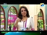 Utho Geo Pakistan – 22nd September 2015- 1