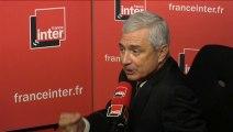 """Claude Bartolone : """"Les Français n'attendent pas une politique plus à gauche ou révolutionnaire, ils attendent des résultats"""""""