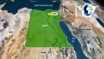 Russian JET (A-321) crashes with 224 Passenger on board .... روسی طیارہ مصر کے صحرائے سینا میں گر کر تباہ، 224 مسافر ہلاک
