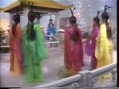 That thai nhan gian 01 18 1 Tien nu giang tran Bay