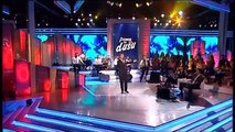Muharem Serbezovski - Ko zna koliko daleko si ti (LIVE) - PZD - (TV Grand 21 10 2015 )