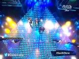 سعد لمجرد يغني أنت معلم في ستار أكاديمي 11 /Star Academy 11 2015