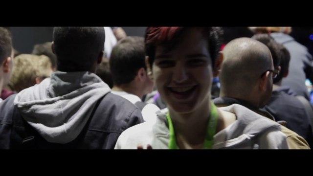 ACER à la Paris Games Week 2015