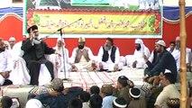 Shuhada-e-Karbla Conference in Yaseen (Hazro) Part-3
