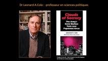 La Guerre secrète contre les peuples – Conférence de Claire Séverac au Théâtre de la Main d'or
