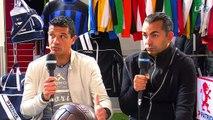 Talk Show : avant match Nantes-OM