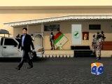 Rangers raid MQM's 'Nine-Zero' headquarter virtual -Geo Reports-12 Mar 2015