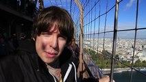 CEST (presque) PAS SORCIER - #1 La Tour Eiffel, avec David Chabant alias Ganesh2