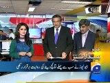 Geo News Headlines - 31 Oct 2015 - 1900