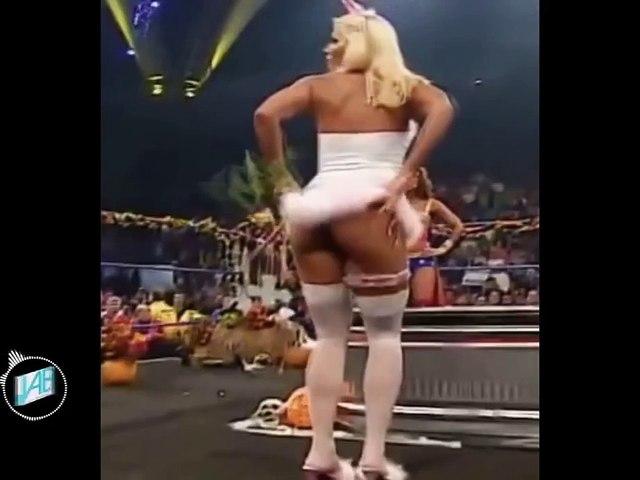 WWE Diva Torrie Wilson Hot Compilation