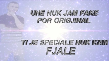 Probl3mi'DS1 - Ndalu 1 Sekond ( Official Lyrics Video )