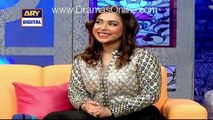 Komal Rizvi Shared Her Embarrassed Scene Happeneds On The Set