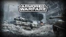 ★ Third (3rd) Person Shooting Mmo Game Online Download PC (F2P) Free-To-Play | TPS Tank War - HD