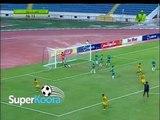 اهداف مباراة ( الاتحاد السكندري 1-1 المقاولون العرب ) الأسبوع 3 - الدوري المصري الممتاز 2015/2016