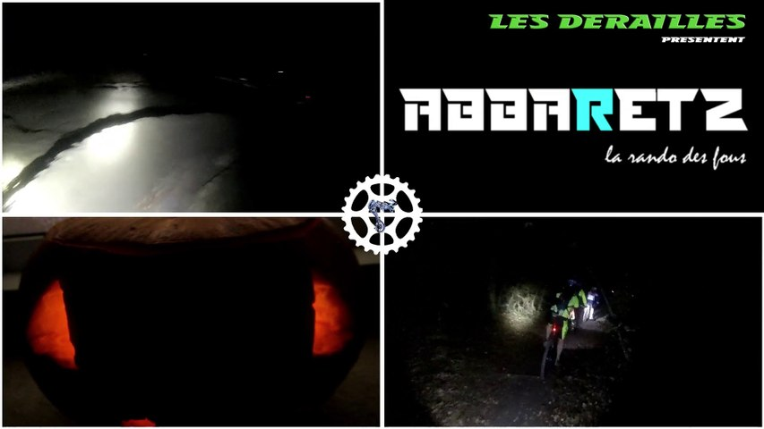 ABBARETZ en Nocturne - 2015