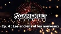 Gamekult, c'est 15 ! Episode 4