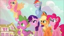 "My Little Pony ""Duelo De Magia"" [Español Latino]"