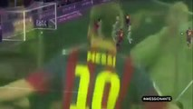 Messi Ronaldo Neymar skills 2015 2016 Compare skills of messi ronaldo vs neymar