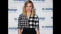 Kristen Bell At Jhpiego's Laughter Is The Best Medicine Event