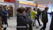Crash en Égypte : la Russie décrète une journée de deuil national