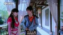 [Alisand Fansub]Chinese paladin 3 EP21-vostfr