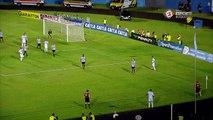 LONDRINA NA FINAL DA SÉRIE C! Confira os melhores momentos do duelo entre Londrina e Tupi-MG, decidido nos pênaltis
