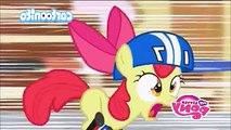 My little pony, l'amicizia è magica - 019 - Cani contro pony