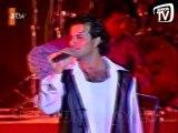 Tarkan - Sorma Ne Haldeyim - Canlı Perf. (1996)