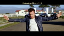 Need For Speed Forgive | Aaron Paul, Dominic Cooper