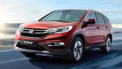 Honda to Replace 2 Lakh Cars In India With Faulty Airbags