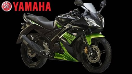 Yamaha R15 S Availabe at INR 1.14 lakhs | Bike Launch In India 2015