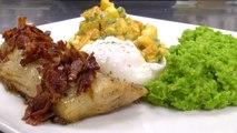 Recette exotique : découvrez comment cuisiner le poisson séché, spécialité norvégienne
