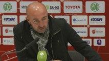 Foot - L2 - Valenciennes : Le Frapper «Pas les bons choix»