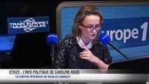 Manuel Valls, Henri Guaino, les train des municipales... voici le zapping matin !
