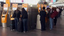 Grève chez Lufthansa: 3800 vols annulés