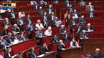 Manuel Valls salue le retour de Jean-Marc Ayrault à l'Assemblée