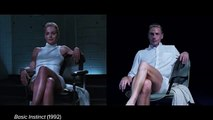 Cinéma : Et si les rôles de femmes étaient joués par des hommes... et inversement !