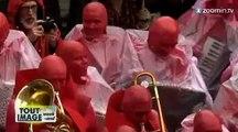 Zinneke Parade : Bruxelles fait son carnaval