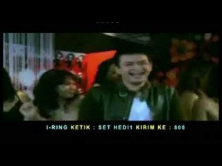 HEDI YUNUS - YANG PERTAMA (Official Music Video)