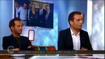 """Florian Philippot sur Jean-Marie Le Pen : """"""""C'est en faisant n'importe quoi, qu'on devient n'importe qui"""""""