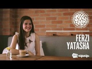 Nyutalk - Ferzi Yatasha