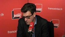 L'invité du 13h : Julien Gentile chef de l'Office central pour la répression de l'immigration irrégulière et de l'emploi d'étrangers sans titre