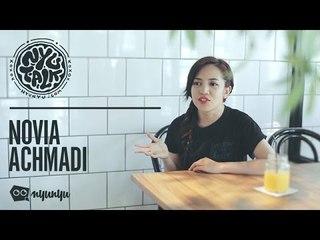 NyuTalk - Novia Achmadi