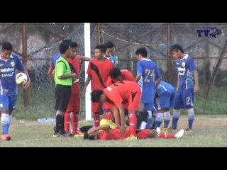 (VIDEO) Persib u21 vs Bareti fc
