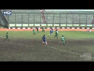 Highlight Persib U-17 vs Persimuba U-17 Soeratin Cup