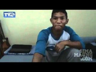 Profil.Maung: Koleksi Sepatu Eka